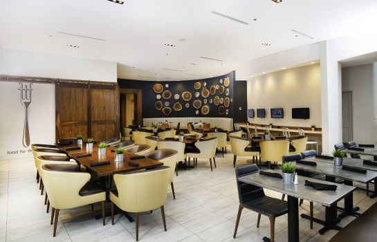 Restaurant Crowne Plaza CHARLOTTE EXECUTIVE PARK