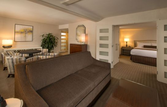 Suite Crowne Plaza CHARLOTTE EXECUTIVE PARK