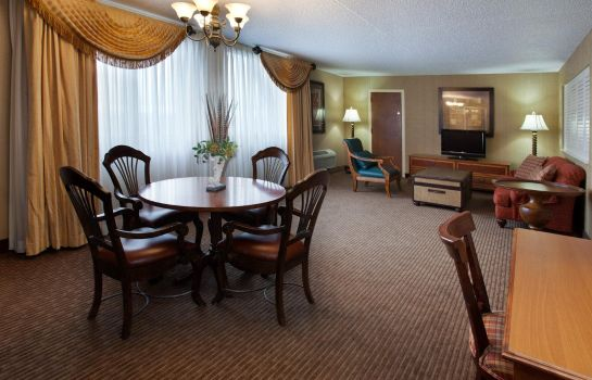 Suite Crowne Plaza COLUMBUS NORTH- WORTHINGTON