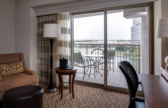 Zimmer Dallas Marriott Las Colinas