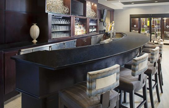 Hotel-Bar Dallas Marriott Suites Medical/Market Center