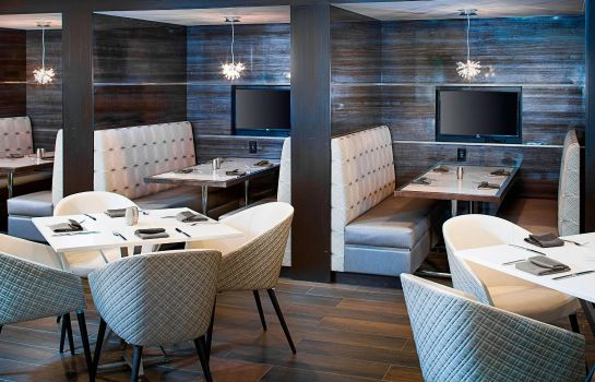 Restaurant Dallas Marriott Suites Medical/Market Center