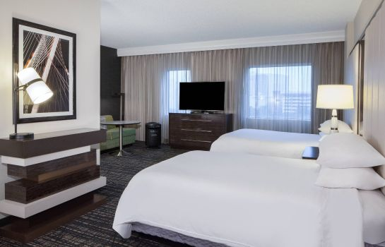Suite Dallas Marriott Suites Medical/Market Center