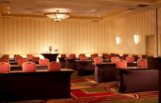 Sala konferencyjna Dallas Marriott Suites Medical/Market Center