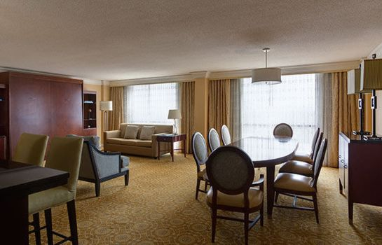 Room Dallas/Addison Marriott Quorum by the Galleria