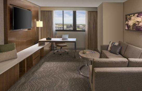 Zimmer Denver Marriott Tech Center