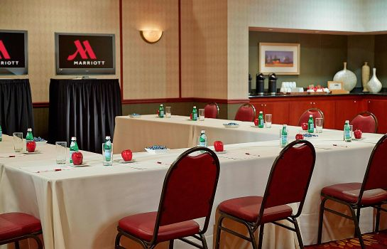 Conference room Marriott DFW Airport South