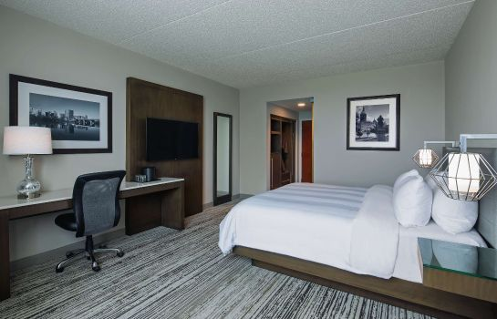 Zimmer DFW Airport Marriott South