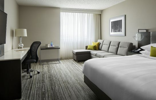 Chambre DFW Airport Marriott South