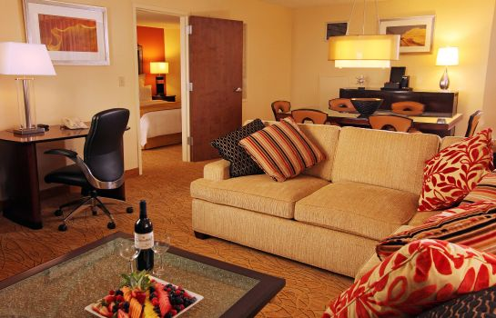 Suite El Paso Marriott