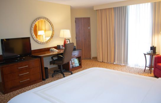 Room El Paso Marriott