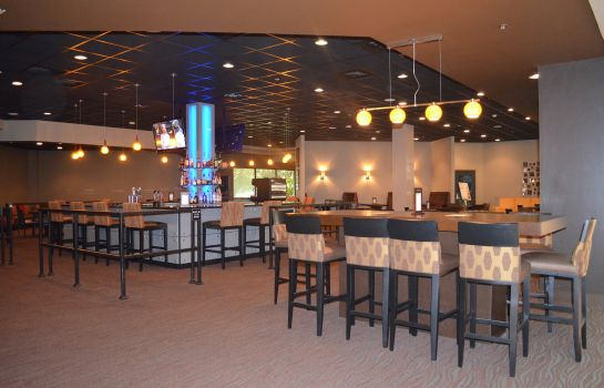 Hotel bar Holiday Inn EVANSVILLE AIRPORT