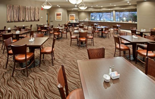 Restaurant Holiday Inn EVANSVILLE AIRPORT