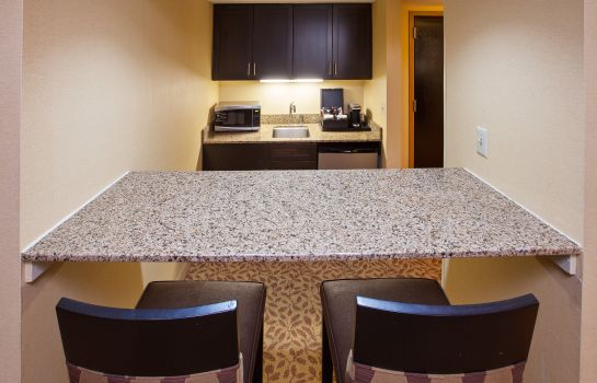 Suite Holiday Inn EVANSVILLE AIRPORT