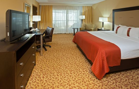Room Holiday Inn EVANSVILLE AIRPORT