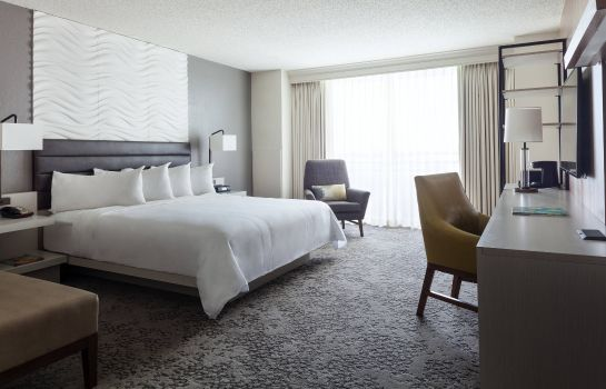 Kamers Fort Lauderdale Marriott North