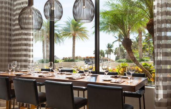 Restaurant Fort Lauderdale Marriott Harbor Beach Resort & Spa