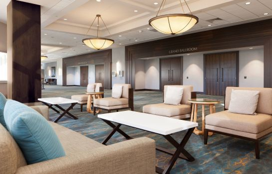Conference room Fort Lauderdale Marriott Harbor Beach Resort & Spa