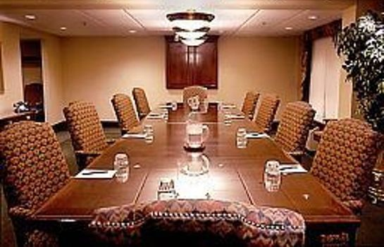 Conference room HOTEL FORT WAYNE