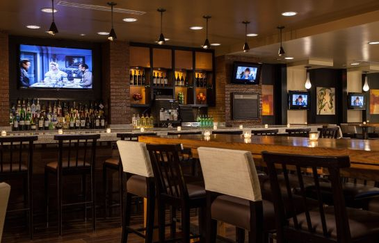 Restaurante Greensboro-High Point Marriott Airport