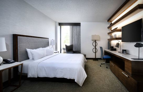 Suite Greensboro-High Point Marriott Airport Greensboro-High Point Marriott Airport