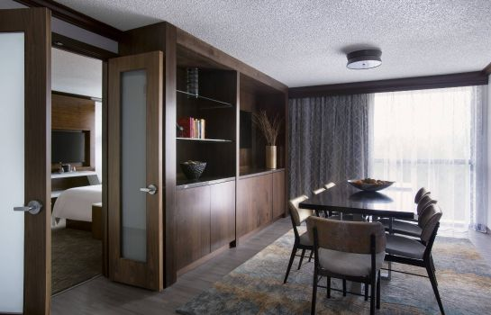 Suite Greensboro-High Point Marriott Airport