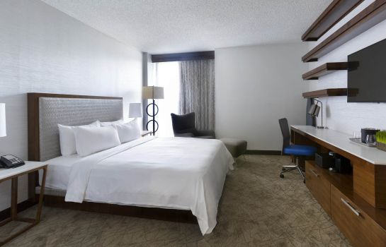 Zimmer Greensboro-High Point Marriott Airport