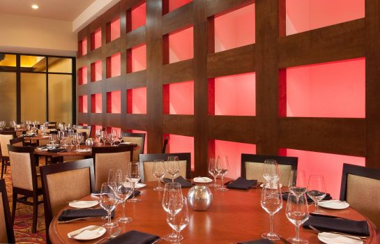 Restaurante Greenville Marriott