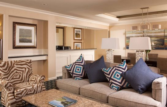 Suite Greenville Marriott