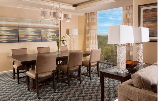 Zimmer Greenville Marriott