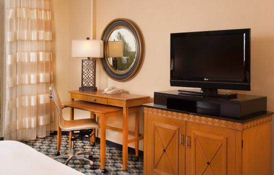 Chambre Greenville Marriott