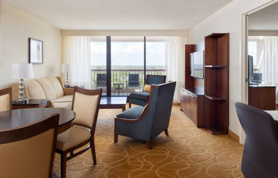 Suite Hilton Head Marriott Resort & Spa