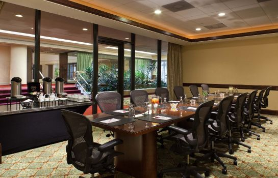 Sala congressi Hilton Head Marriott Resort & Spa