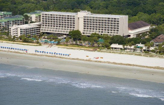 Info Hilton Head Marriott Resort & Spa