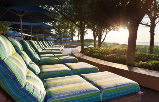 Zimmer Hilton Head Marriott Resort & Spa