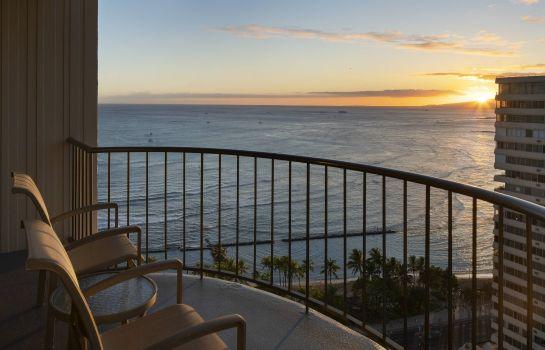 Hotel Waikiki Beach Marriott Resort Spa Waikiki Beach