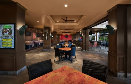 Restaurante Marriott's Maui Ocean Club  - Lahaina & Napili Towers