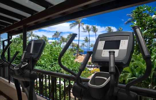 Info Marriott's Maui Ocean Club  - Lahaina & Napili Towers