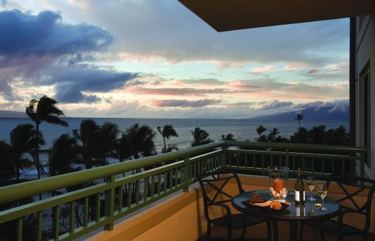 Zimmer Marriott's Maui Ocean Club  - Lahaina & Napili Towers