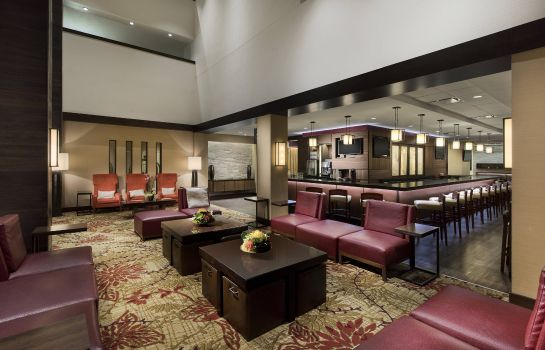 Restaurant Houston Marriott North