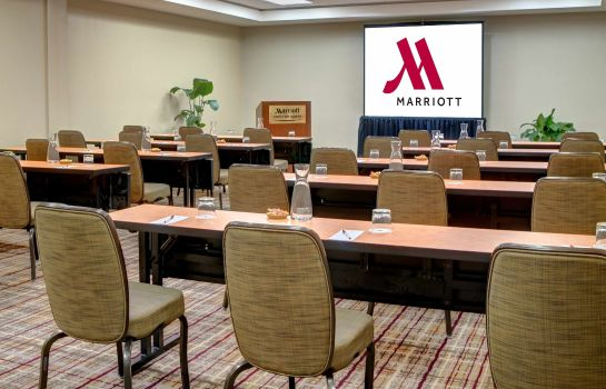 Congresruimte Houston Marriott North