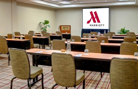 Conference room Houston Marriott North