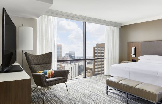 Suite Houston Marriott Medical Center/Museum District