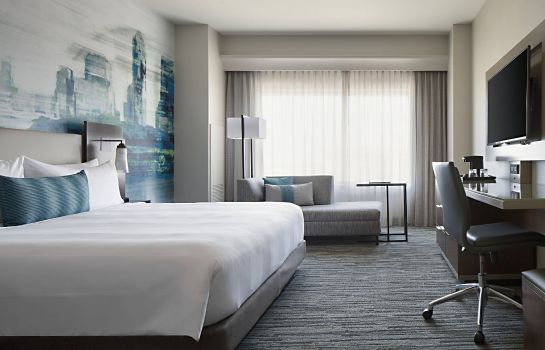 Zimmer Indianapolis Marriott Downtown