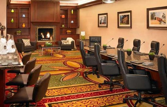 Tagungsraum Indianapolis Marriott East