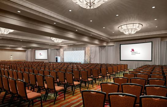 Conference room Marriott Indianapolis North Marriott Indianapolis North