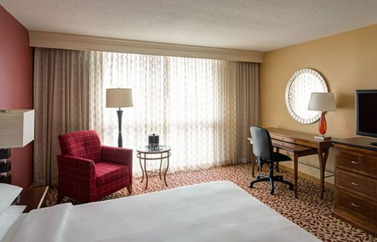 Room Los Angeles Airport Marriott