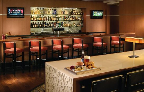 Hotel-Bar Warner Center Marriott Woodland Hills