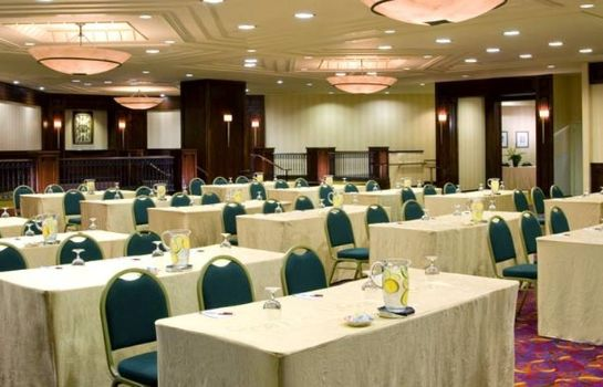Sala konferencyjna Warner Center Marriott Woodland Hills