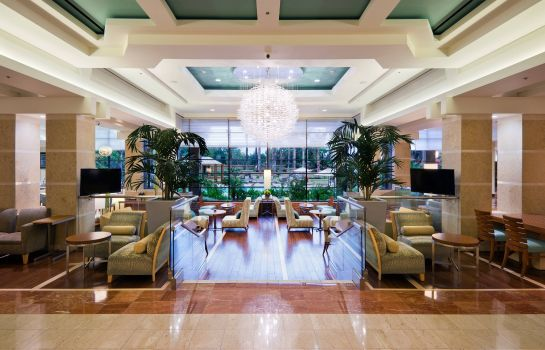 Zimmer Long Beach Marriott